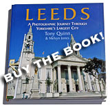 Leeds - A photographic journey through Yorkshire's largest City.